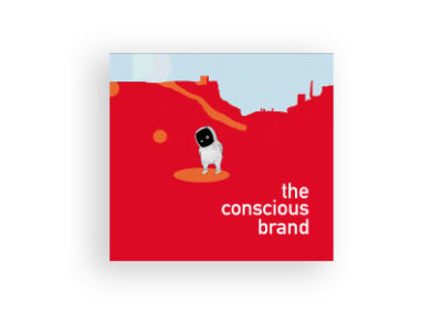 THE CONSCIOUS BRAND